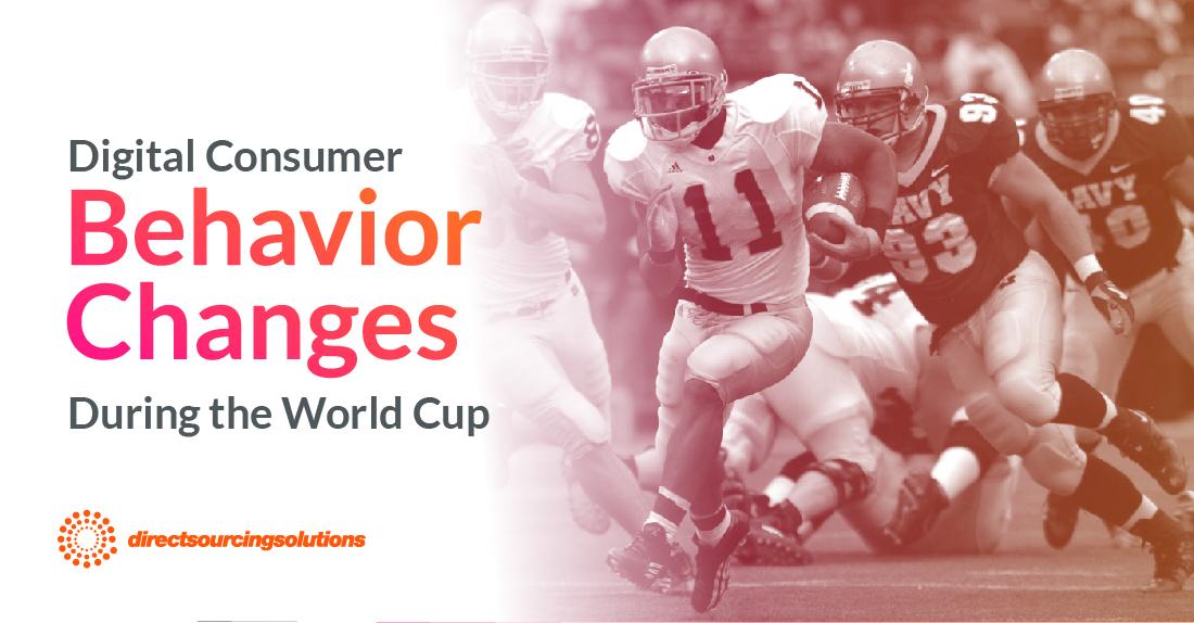 How World Cup Ads Address Digital Consumer Behavior