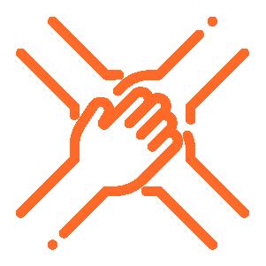 adaptable flexible team - icon
